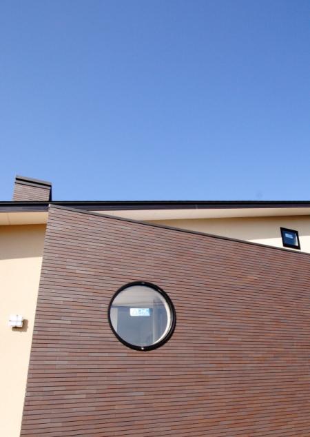 岡山市中区の中井の家はもうすぐ完成です