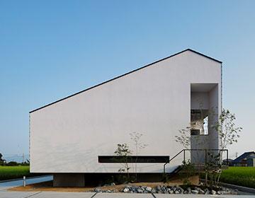 倉敷市のデザイン注文住宅