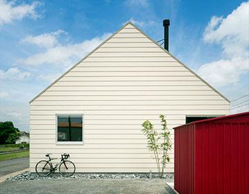岡山市の注文住宅